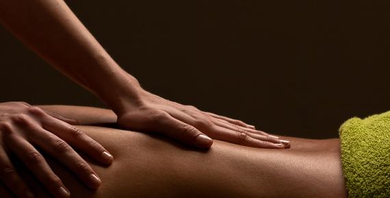 Massagem - Experiências